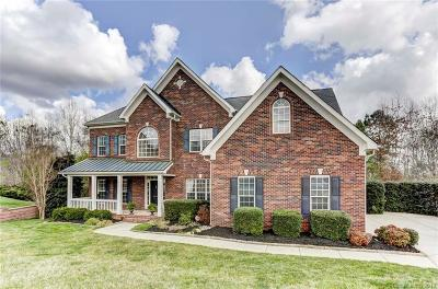 Quellin Single Family Home Under Contract-Show: 3003 Spruell Court