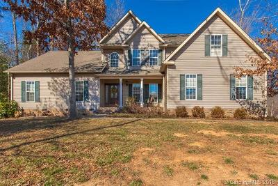 Candler Single Family Home For Sale: 67 Helen Holcombe Way