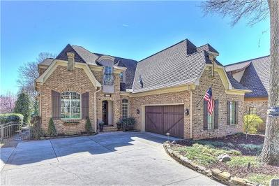 Southpark Single Family Home For Sale: 6649 Sharon Road
