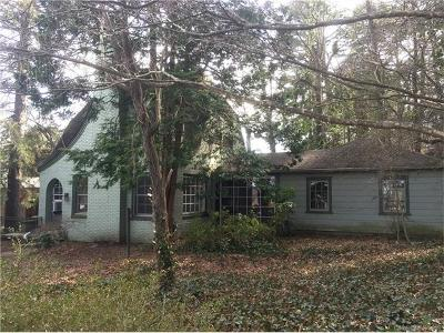 Hendersonville Single Family Home For Sale: 112 Clairmont Drive