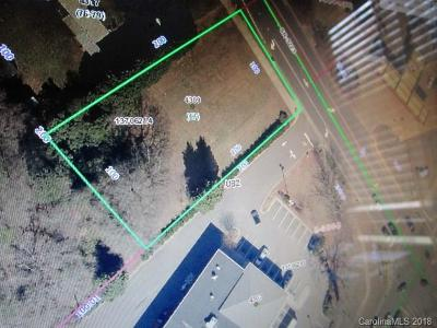 Mint Hill Residential Lots & Land For Sale: 4309 Wilgrove Mint Hill Road