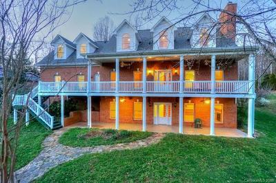 Sherrills Ford Single Family Home For Sale: 8725 Dog Leg Road #5