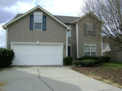 Kannapolis Single Family Home Under Contract-Show: 1804 Mary Wynn Court