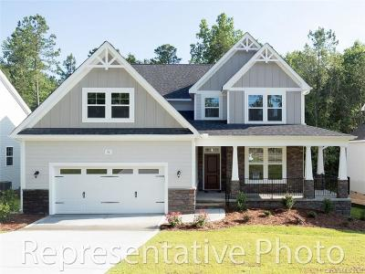 Clover, Lake Wylie Single Family Home For Sale: 588 Highland Ridge Point #91