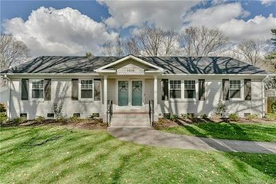 Barclay Downs, beverly woods, beverly woods east Single Family Home For Sale: 3834 Stokes Avenue