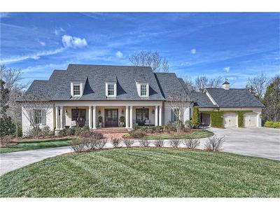 Mecklenburg County Single Family Home For Sale: 5408 Challisford Lane