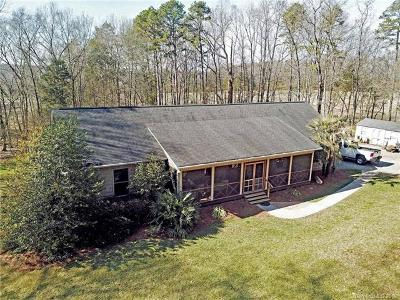 Lincolnton Single Family Home For Sale: 707 Andrews Drive