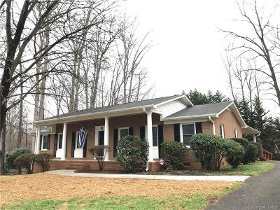 Belmont Single Family Home Under Contract-Show: 232 Lakeview Drive