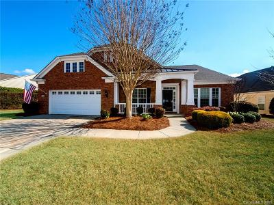Sun City Carolina Lakes Single Family Home For Sale: 9251 Whistling Straits Drive