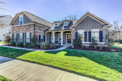 Cureton Single Family Home For Sale: 3018 Arsdale Road