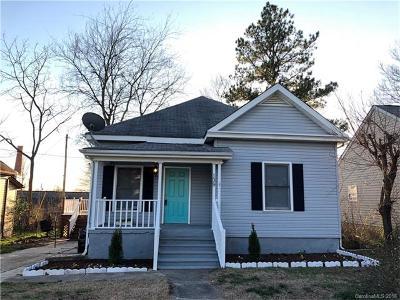 Rock Hill Single Family Home For Sale: 139 Ebenezer Avenue