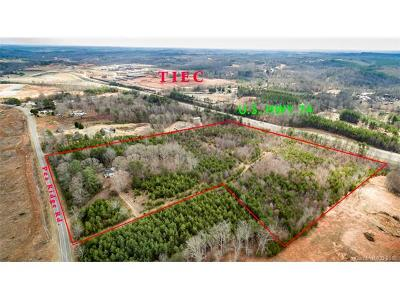 Mill Spring Residential Lots & Land For Sale: 3000 Pea Ridge Road