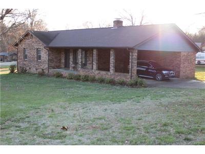 Dallas Single Family Home For Sale: 601 Cedar Cedar Drive