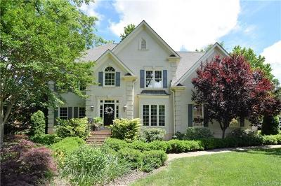 Providence Country Club Single Family Home For Sale: 6310 County Donegal Court