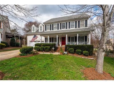 Cornelius Single Family Home For Sale: 21506 Gulfstar Court