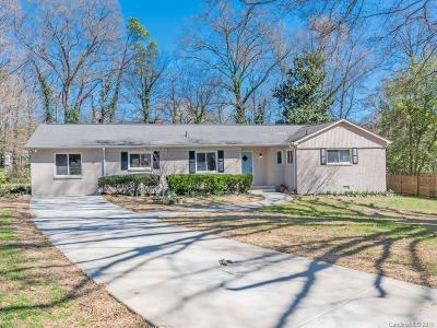 Single Family Home Under Contract-Show: 4505 Fenwick Court