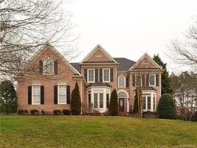 Charlotte NC Single Family Home For Sale: $419,000