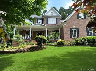 Mount Holly Single Family Home For Sale: 108 Silvercliff Drive
