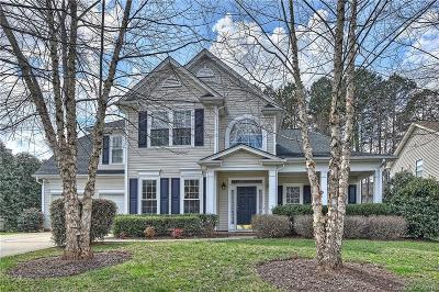 Birkdale Single Family Home Under Contract-Show: 16215 Grafham Circle