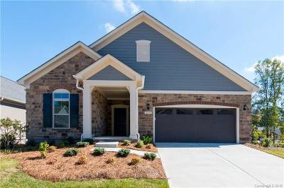 Single Family Home For Sale: 8234 Parknoll Drive #48