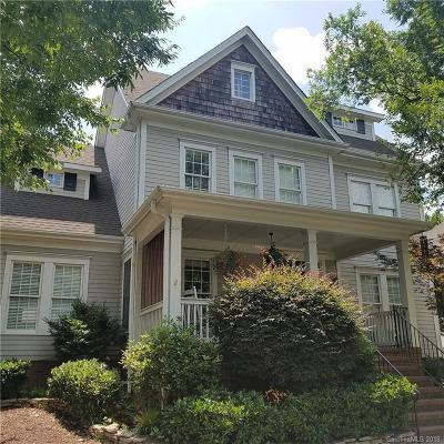 Single Family Home Under Contract-Show: 718 E 9th Street