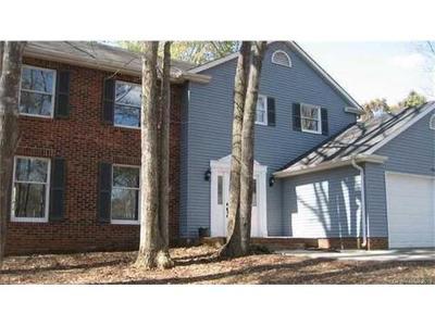 Raintree, Raintree Patio Home Single Family Home For Sale: 9316 Raintree Lane