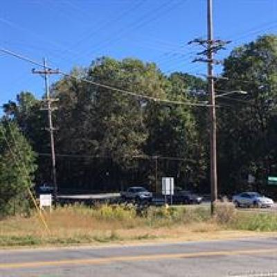 Concord Residential Lots & Land For Sale: 785 Old Charlotte Road