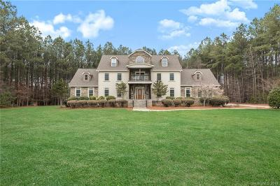 Fort Mill Single Family Home For Sale: 2174 McKee Road