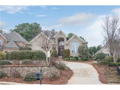 Cornelius Single Family Home For Sale: 17419 Summer Place Drive