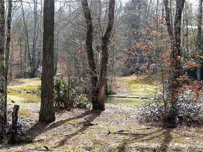 Residential Lots & Land For Sale: Sweetwater Road