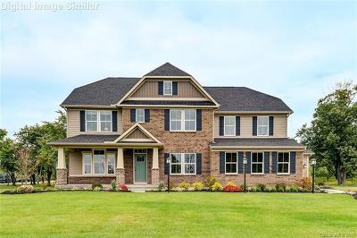 Harrisburg Single Family Home For Sale: 4342 Oldstone Drive #137