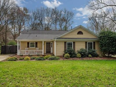 Single Family Home Under Contract-Show: 517 Heathermoor Court