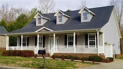 Single Family Home Under Contract-Show: 1487 Plantation Hills Drive