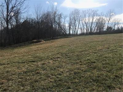 Asheville Residential Lots & Land For Sale: 824 New Haw Creek Road