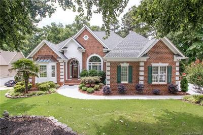 Mooresville Single Family Home For Sale: 112 Mussel Lane