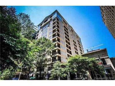 Condo/Townhouse For Sale: 230 S Tryon Street #1105