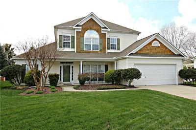 Cabarrus County Single Family Home Under Contract-Show: 538 Buffinton Court NW