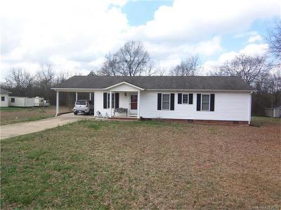 Single Family Home For Sale: 209 Sunrise Circle