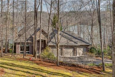 Mill Spring Single Family Home For Sale: 167 Summer Lane