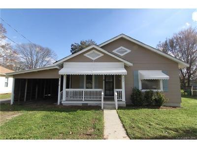 Cramerton Single Family Home For Sale: 353 Mayflower Avenue