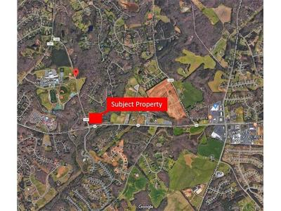 Weddington Residential Lots & Land For Sale: Deal Road