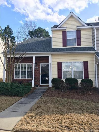Indian Land Condo/Townhouse Under Contract-Show: 7341 Sun Dance Drive