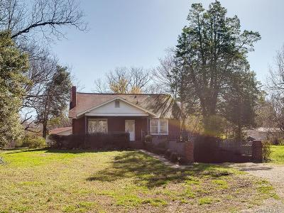 Single Family Home Under Contract-Show: 10440 Brief Road