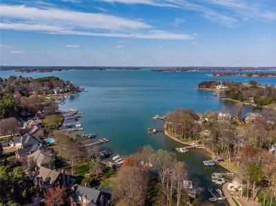 Cornelius Residential Lots & Land For Sale: 20318 Pinehurst Drive