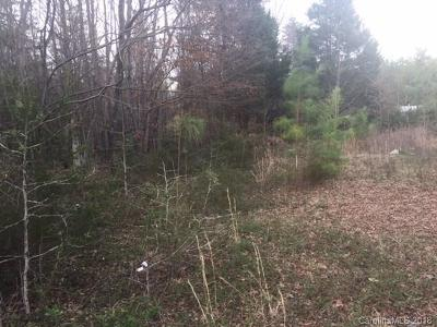 Mooresville NC Residential Lots & Land For Sale: $60,000
