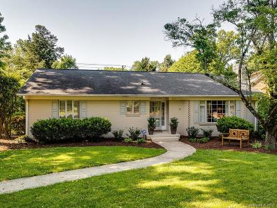 Madison Park Single Family Home Under Contract-Show: 1140 Montford Drive