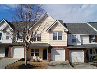 Indian Land Condo/Townhouse For Sale: 3096 Des Prez Avenue #3096