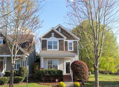 Ballantyne Meadows Single Family Home For Sale: 11251 Blue Cedar Lane