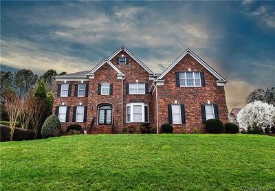Providence Plantation Single Family Home For Sale: 2302 Keara Way
