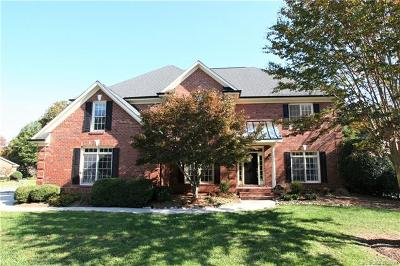 Highland Creek, Highland Creek Single Family Home For Sale: 4732 Fairvista Drive